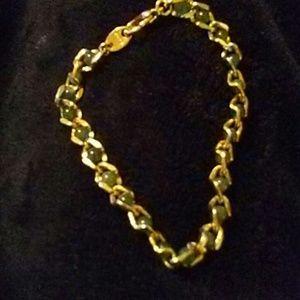 Avon Jade bracelet